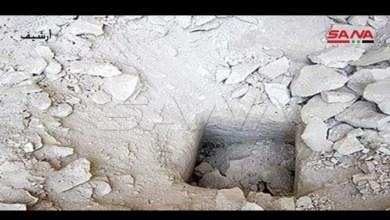 Photo of الاحتلال التركي يواصل التنقيب عن الآثار في عفرين المحتلة