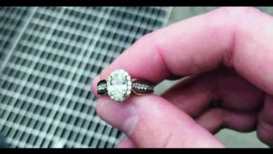 Photo of سيدة أمريكية تعثر على خاتمها المفقود منذ 46 عاماً