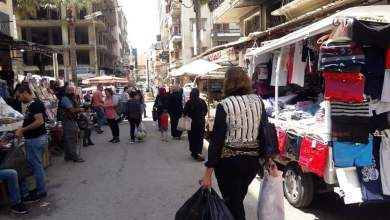 Photo of طرطوس تستقبل عيد الأضحى بأجواء باهتة وإقبال شبه معدوم على الأسواق