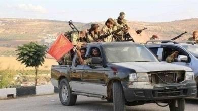 Photo of الفصائل المسلحة التابعة للاحتلال التركي تحتل منازل المدنيين وتمنعهم من التوجه لحقولهم بريف حلب