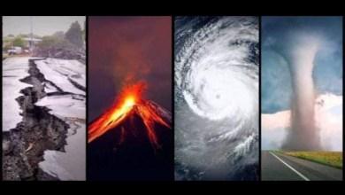 Photo of الكوارث الطبيعية زادت ٥ أضعاف خلال ٥٠ عاماً الأخيرة
