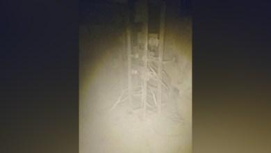 Photo of نجاة امرأة وطفليها انهار بهم مصعد كهربائي في اللاذقية