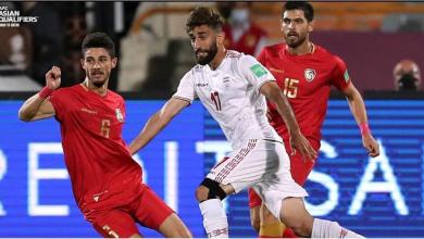 Photo of منتخبنا الوطني يخسر أمام إيران في افتتاح الدور الثالث المؤهل لمونديال 2022