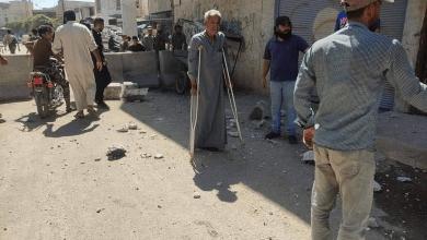 Photo of مقتل شخص وإصابة اثنين آخرين بانفجار عبوتين ناسفتين برأس العين المحتلة بريف الحسكة