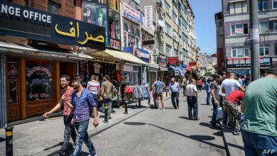 Photo of مسؤول تركي يطلق تصريحات عنصرية جديدة بحق اللاجئين السوريين