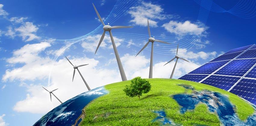 الطاقة المتجددة.. عوائد اقتصادية وصديقة للبيئة - المؤسسة الخضراء | The  Green Establishment