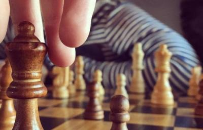 A 125-year study of chess games suggests we don't reach the...