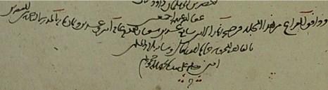 Süleymaniye Library Istanbul, Mahmud Paşa 79, f. 317a