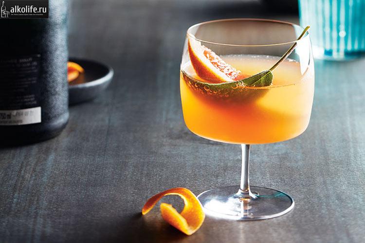 Пастиза қосылған коктейль
