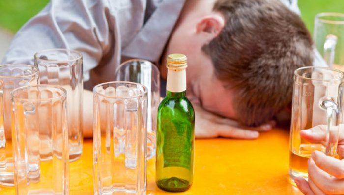que faire si vous voulez boire de l'alcool