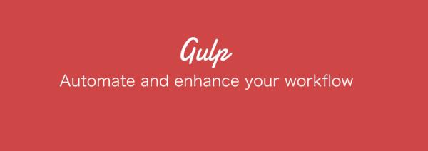 Gulp WordPress