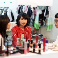 Behind The Scene: Ghaida & Ve JKT48