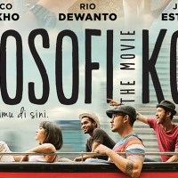 Film Strip: Filosofi Kopi the Movie
