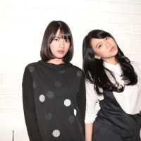 The Smiling Eyes, An Interview with Viny & Shania of JKT48