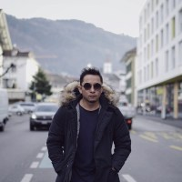 Mixtape: Ringgo Agus Rahman