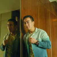 Man About Time, An Interview With Joe Taslim