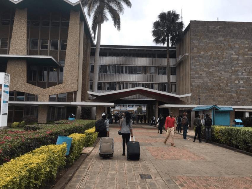 ナイロビ大学