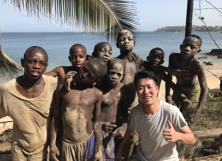 追い求めていたモノがアフリカにあった!西アフリカ、セネガルで見つけたモノのアイキャッチ
