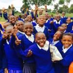 目の前のリアルを伝えたい。「ただいま、タンザニア」アフリカに生きる協力隊