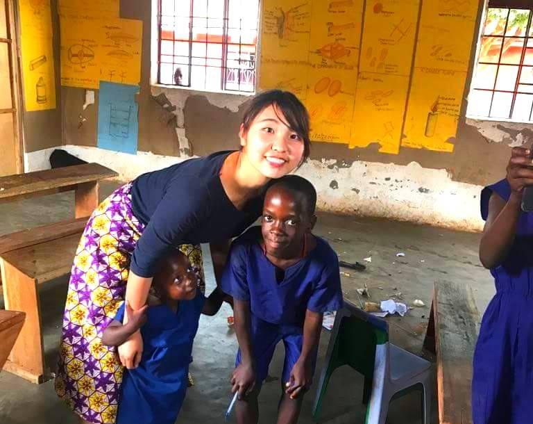 ウガンダの孤児院でクラウドファンディングを始めた女子大学生の話②~あなたの過去、いくらで買いますか?~