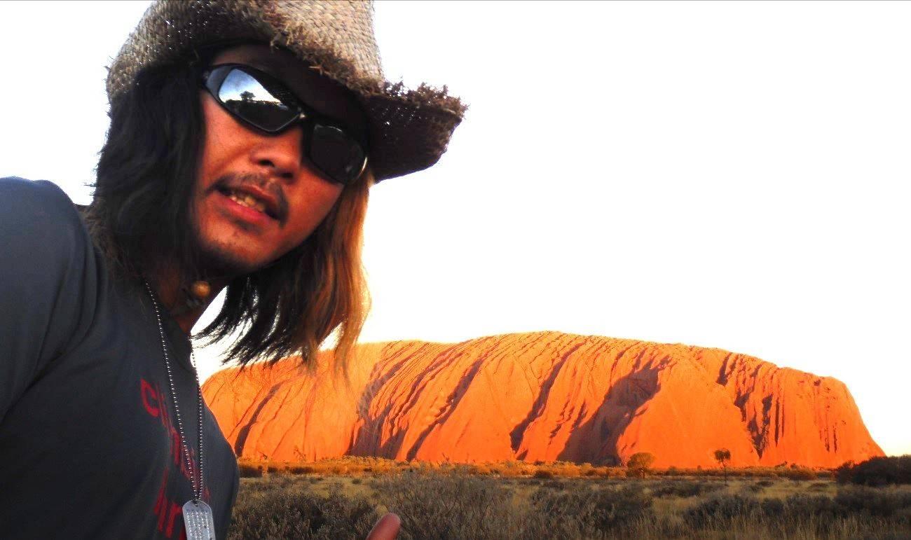 アフリカ行く前にワーホリでオーストラリアへ!だって【英語超初心者】でしたもん。