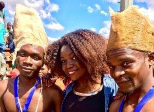 モザンビークの大統領も参加!年に一度のお祭りが最高すぎた!