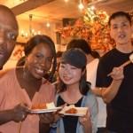 アフリカ人として日本に生きる。差別や偏見、そして伝えたいこと。