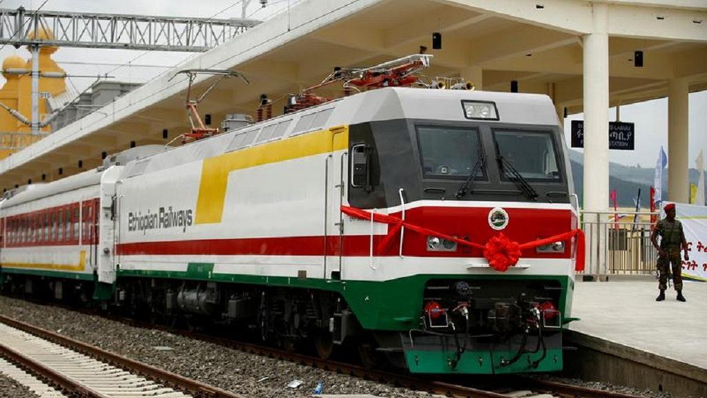 エリトリアとエチオピアを結ぶ鉄道の建設計画始動!!