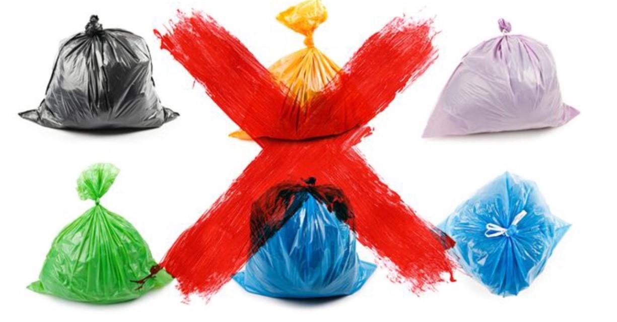 タンザニアでプラスチック袋の使用が禁止に