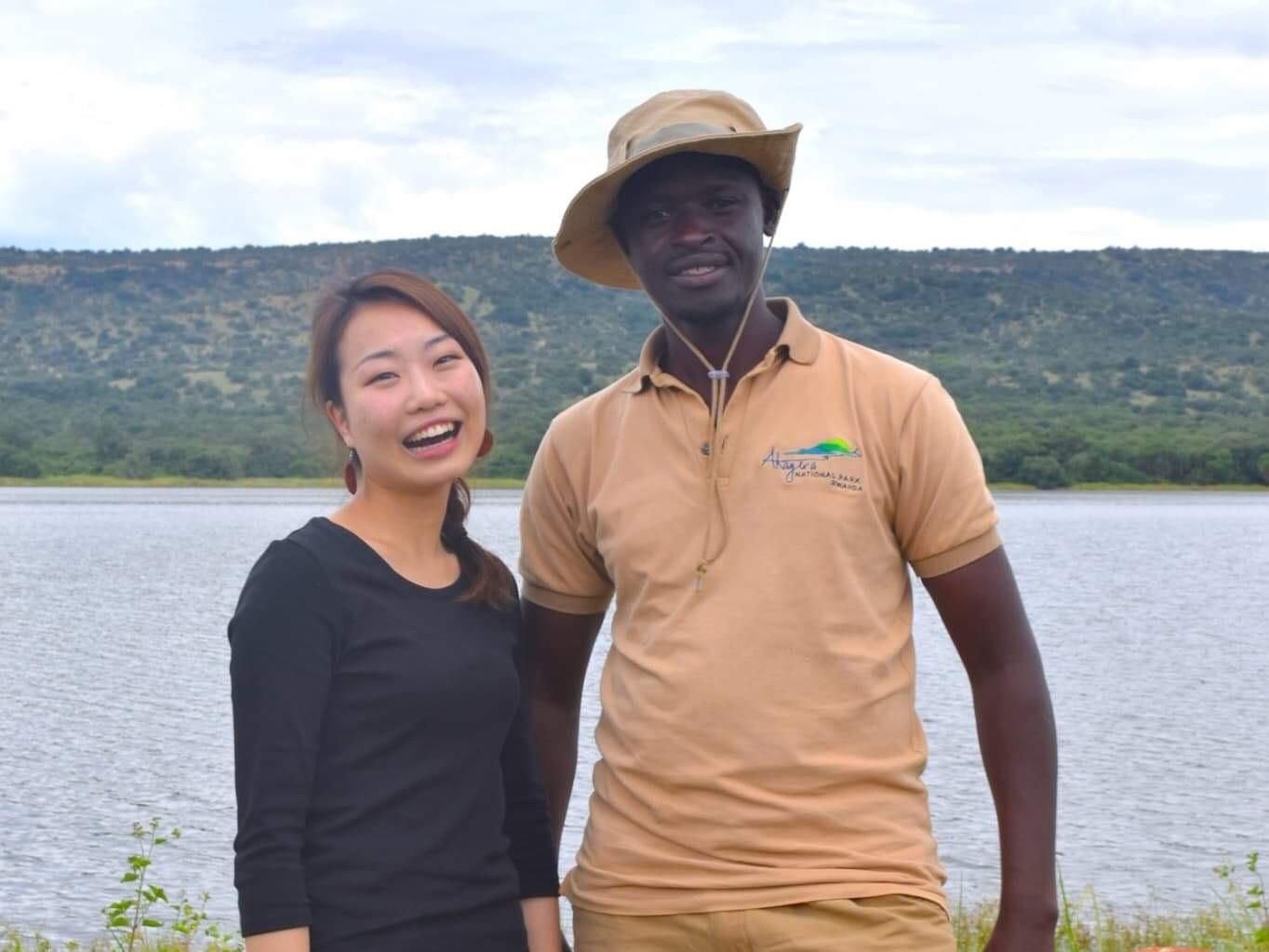 「外国人労働者問題」を解決するためルワンダへ!!