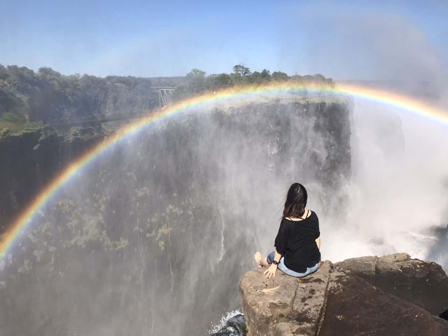 アフリカ旅行に行ってみよう!豪快BBQに世界産の絶景も!魅力溢れる内陸国ザンビア