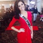 Mj Lastimosa Miss Universe 23