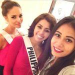 Mj Lastimosa Miss Universe 31
