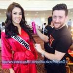 Mj Lastimosa Miss Universe 32