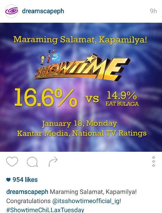 jan 18 tv ratings