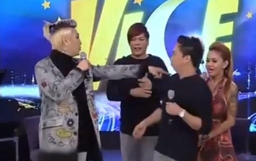 Gandang Gabi Vice feb 21, 2016