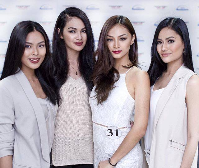 bb. pilipinas 2016 front-runners