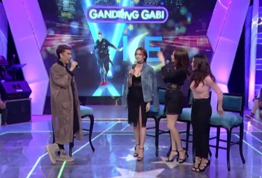 [WATCH] Gandang Gabi Vice - August 14, 2016