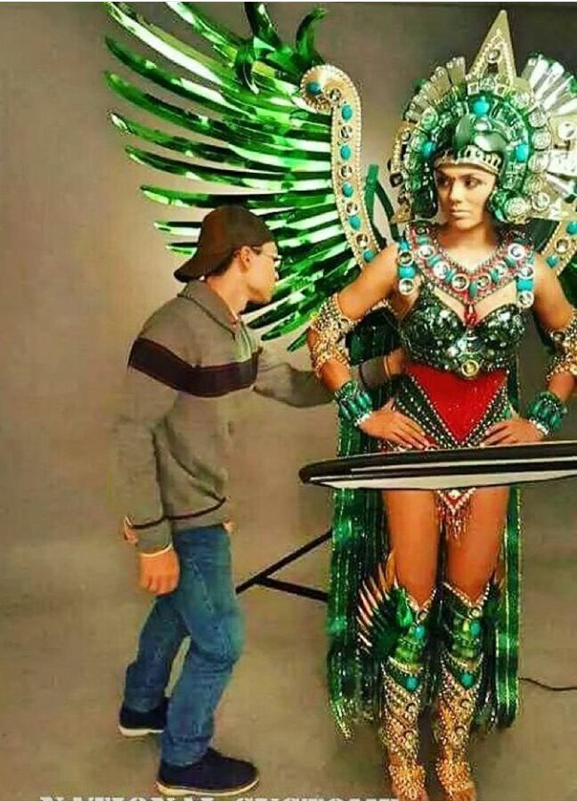 Miss Universe 2013: Costumes that make you go ooh, aah