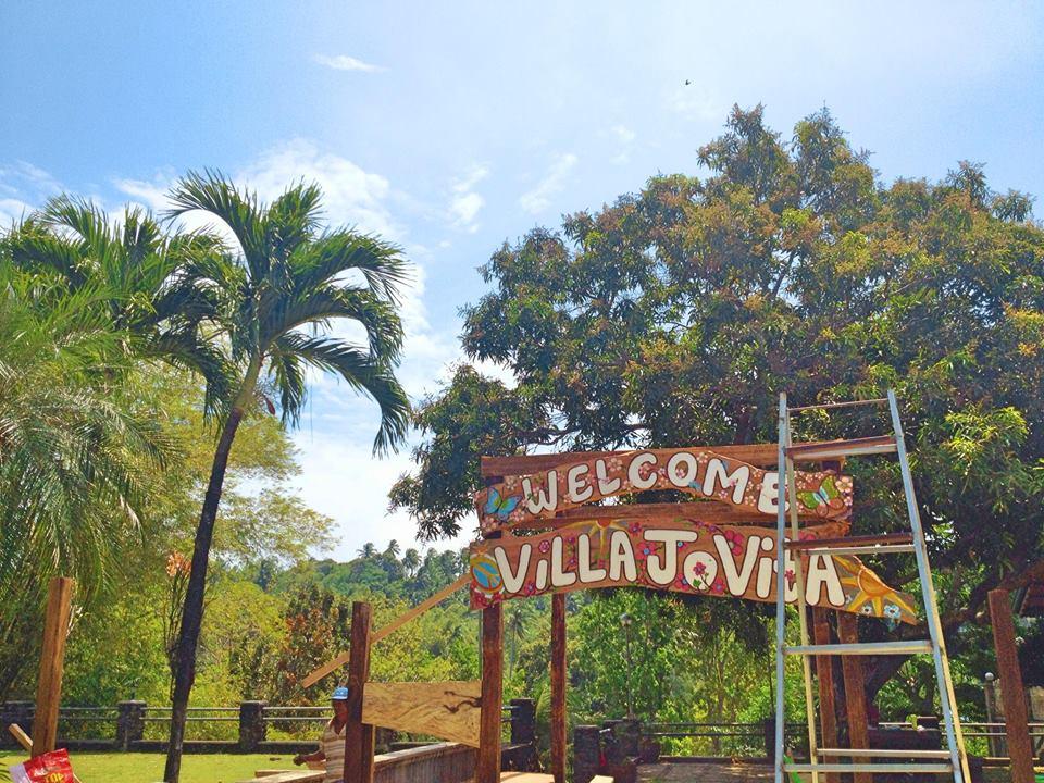 Villa Jovita Resort, Batangas