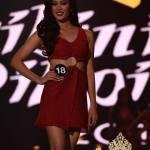 binibining pilipinas 2017 top 25