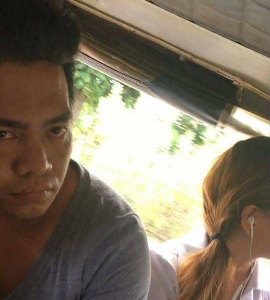 boy boso sa jeepney