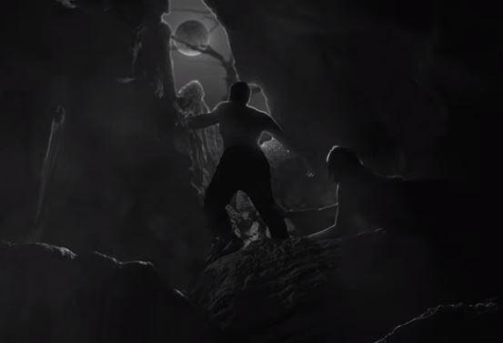 'La Luna Sangre' full trailer