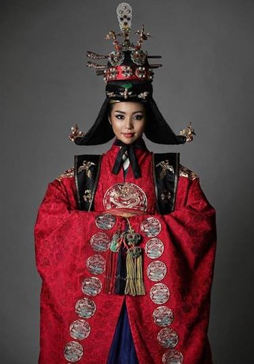 korea national costume miss universe 2017