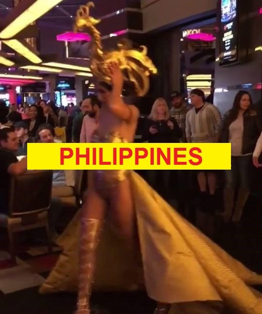 rachel peters national costume