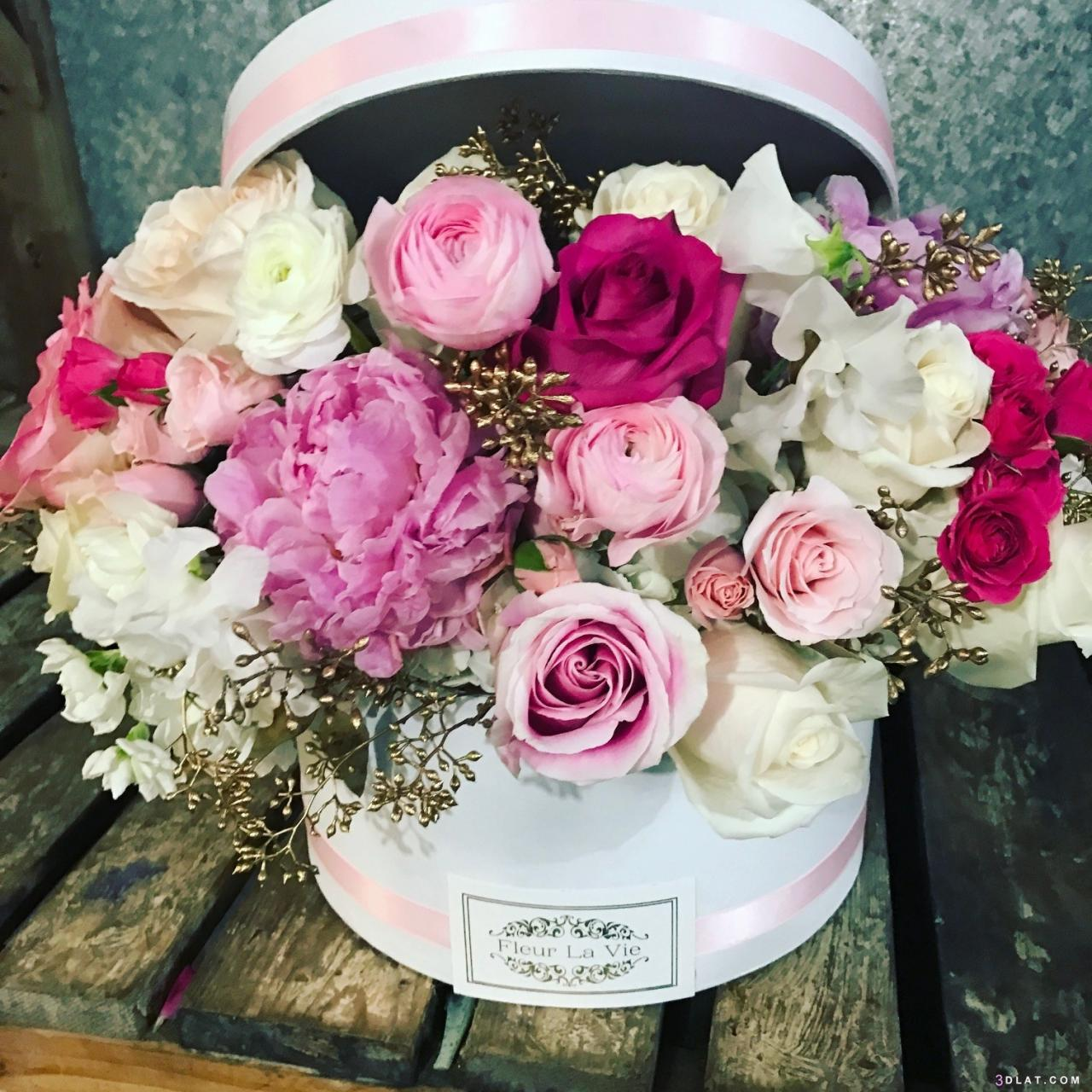 Long Flower Box