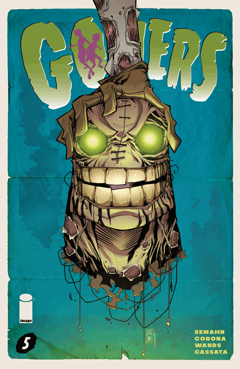 Goners_5_cover
