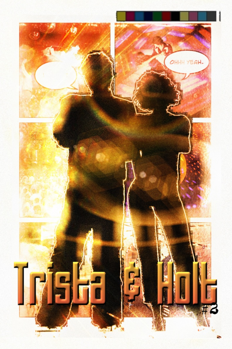 Trista-Holt-issue-2-COVER-ART