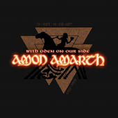 """Ep. 17's intro music is off Amon Amarth's WITH ODEN ON OUR SIDE album titled"""" Cry of the Black Birds"""". BUY IT HERE!"""