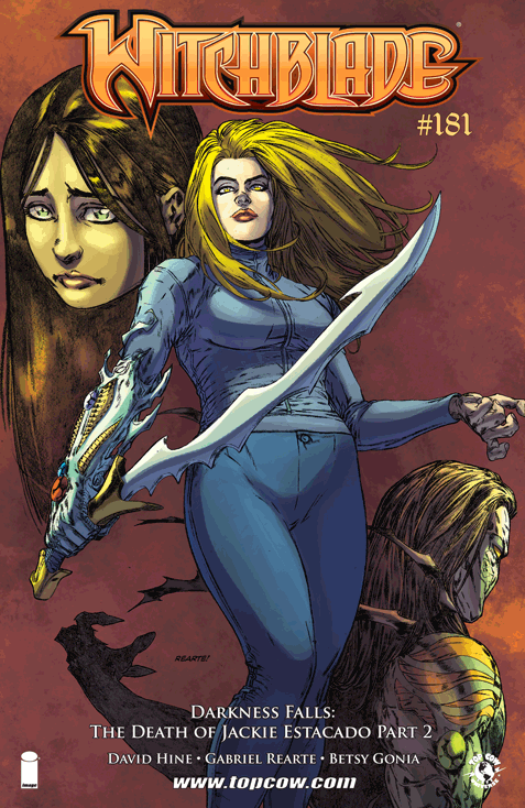 Witchblade181_cover